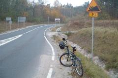 2011 - Trasa - Szczytno
