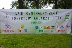 63 Centralny Zlot Witnica 2014