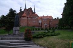 06.06.2012 Wycieczka do Elbląga - 102 km