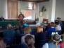 08.12.2015 spotkanie podsumowujące obchody Europejskich Dni Dziedzictwa