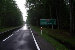 12.06.2012 Pieniężno Orneta Krosno Pasłęk - 140 km