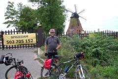 18.08.2012 Podróż sentymentalna i geocaching 90,5 km