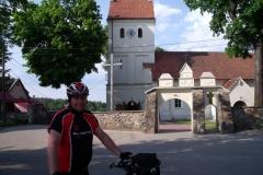 19-20.05.2012 wyjazd dwudniowy - 370 km