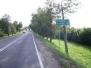 21.09.2012 udział w VI Jesiennym Rajdzie PTTK Szlakiem Mazurskich Legend - 139 km