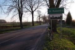 27.04.2012 - okolice Kętrzyna - 35 km
